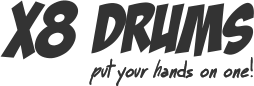 X8 Drums coupon codes