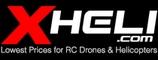 XHeli.com coupon codes